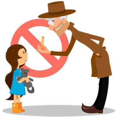 Child Abduction: A Theory of Criminal Behavior Forensic